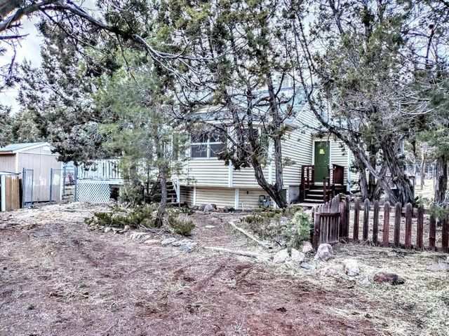 203 N Matt Dillon Trail, Central UT 84722