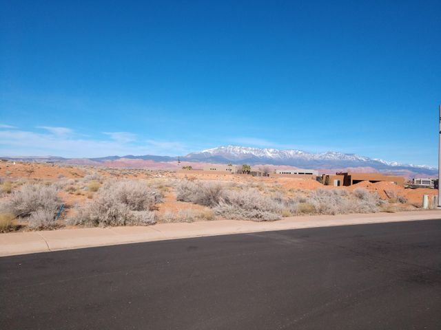 LOT 54 S Red Rock Way, Hurricane UT 84737