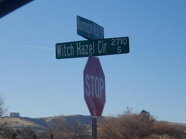 Witch Hazel Cir, St George UT 84790