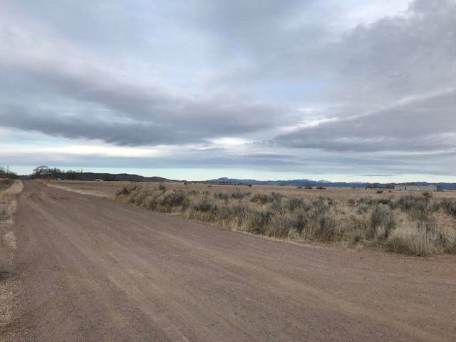 Lot 170 Escalante Valley Ranchos, Beryl Junction UT 84714