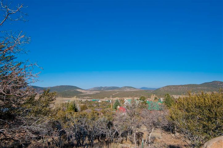 Hillside Drive, Pine Valley UT 84781