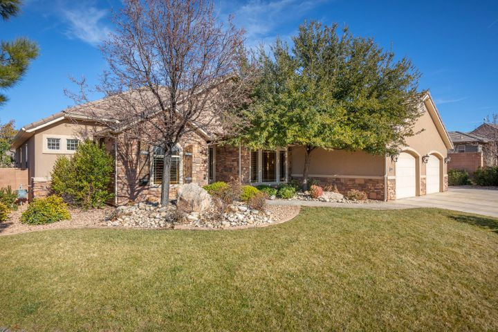 899 E Lori Ln, Washington UT 84780