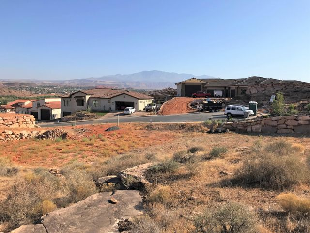 2520 E 1520 S Stone Cove Lot 15, St George UT 84790