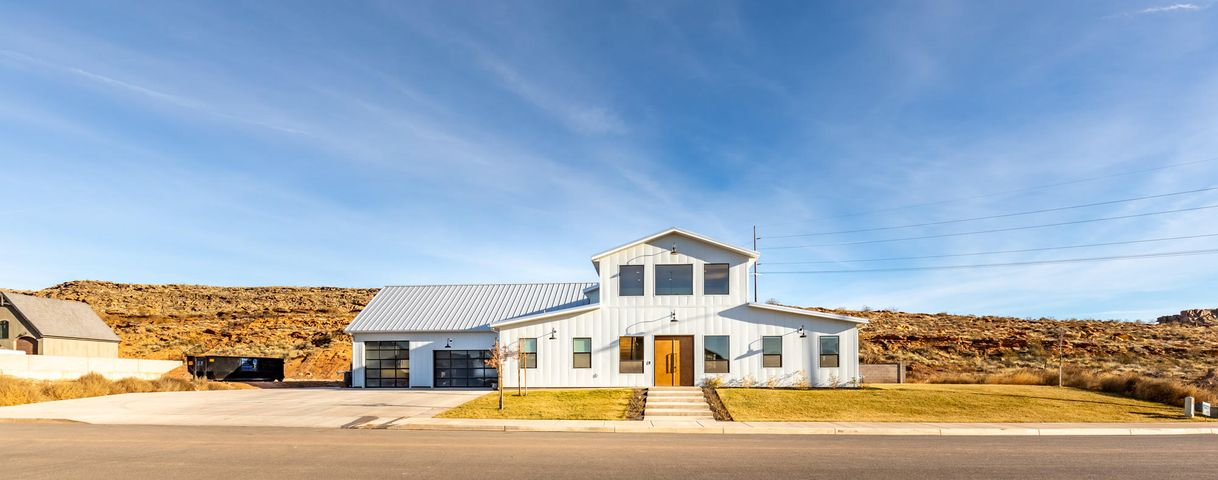 4103 S Little Valley Rd, St George UT 84790