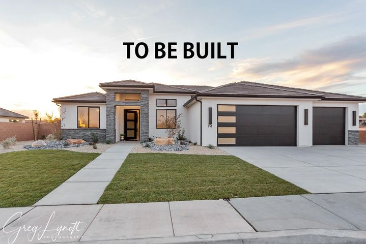 862 N CAMINO PICO, Washington UT 84780