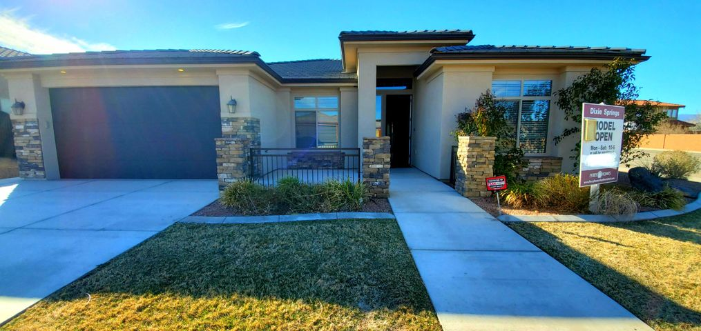 2762 S 3780 Cir W, Hurricane UT 84737