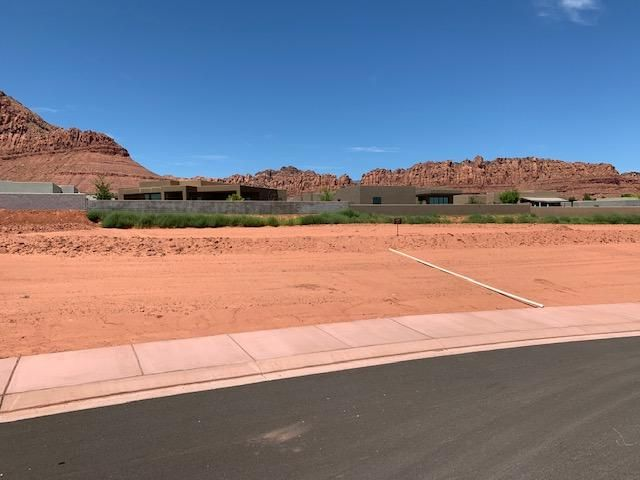 765 E Red Wash Circle, Ivins UT 84738