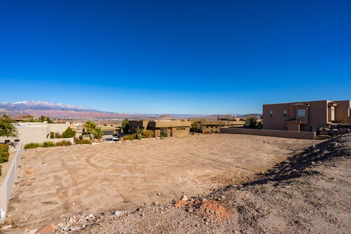 Lot 420 Opal Way, St George, UT 84790