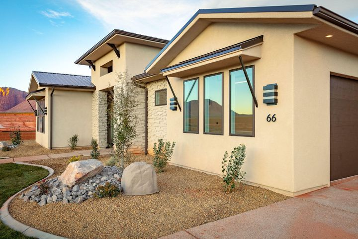 66 N Arrowhead Lane, Ivins, UT 84738