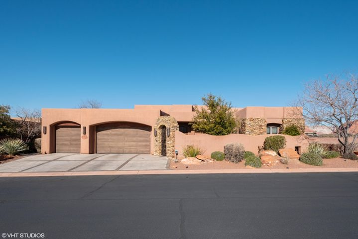 3052 N Snow Canyon Parkway, #194, St George, UT 84770