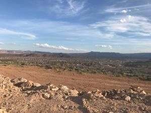 Lot 1014 Pinnacle DR, St George, UT 84790