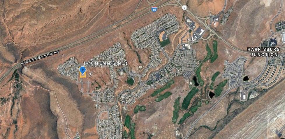 1940 N Creekside Ct, Washington UT 84780