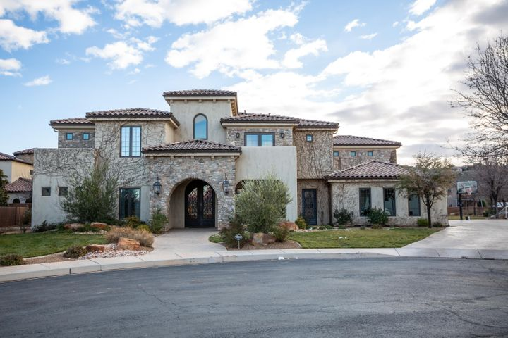 2534 E 1240 Cir S, St George UT 84790