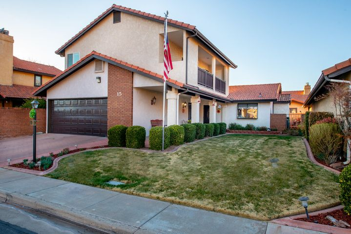 545 S Valley View Dr, St George UT 84770