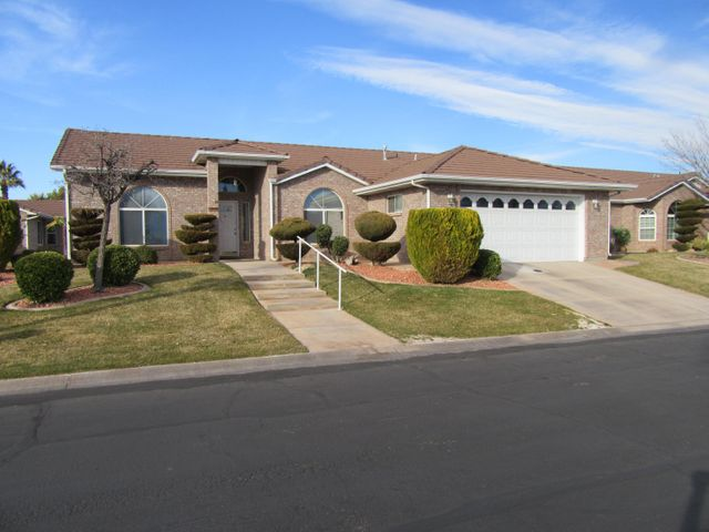 805 S River, St George UT 84790