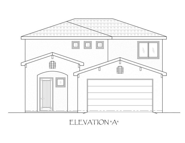 Lot 107 Sarah Plan Coronado Dr, Hurricane UT 84737