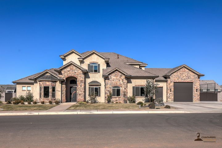 4102 S Little Valley Rd, St George UT 84790