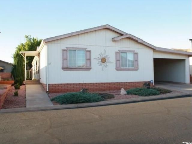 1526 N Dixie Downs Rd, St George UT 84770