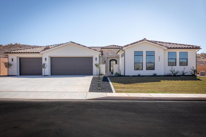 342 E Zion Trail South, Toquerville UT 84774
