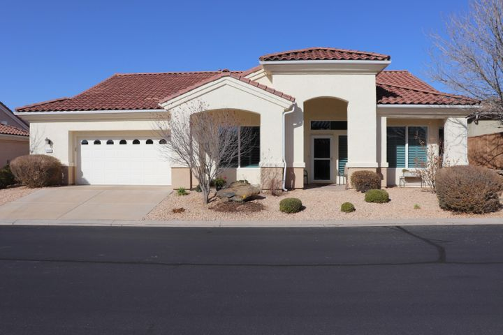 1702 Spirit Walker Dr, St George UT 84790