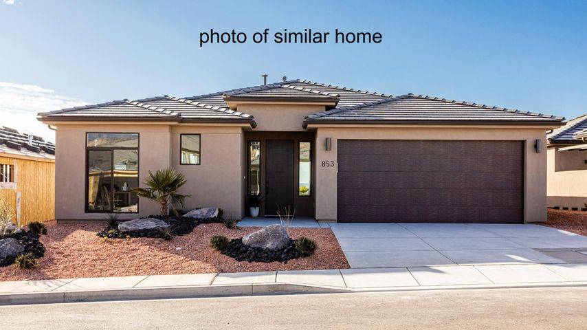 449 Montagna St, Washington UT 84780