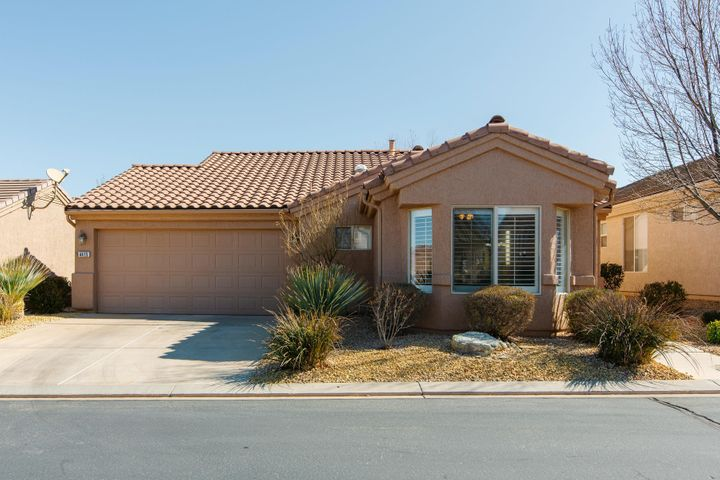 4415 S Laurel Green Dr, St George UT 84790