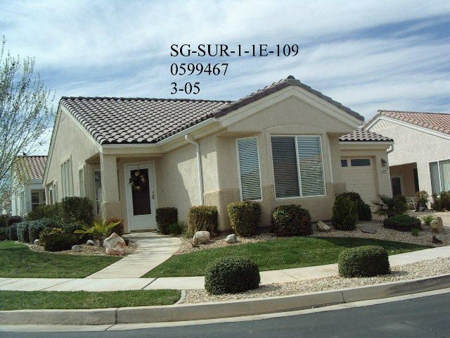 4290 Windsong Way, St George UT 84790