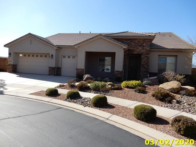 2174 W Destiny Point Cir, St George UT 84790