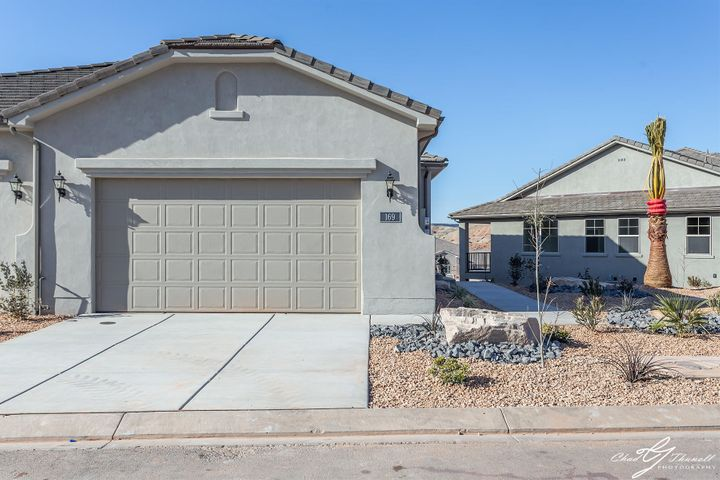 169 E London Ln, St George UT 84790