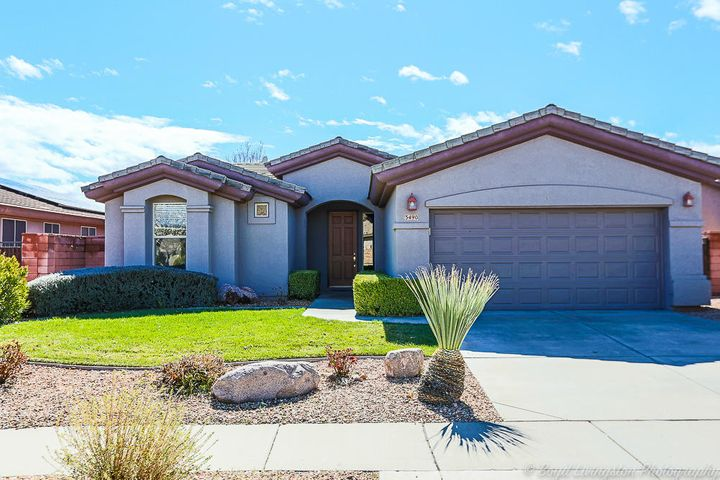 3490 E Hidden Springs Dr, Washington UT 84780