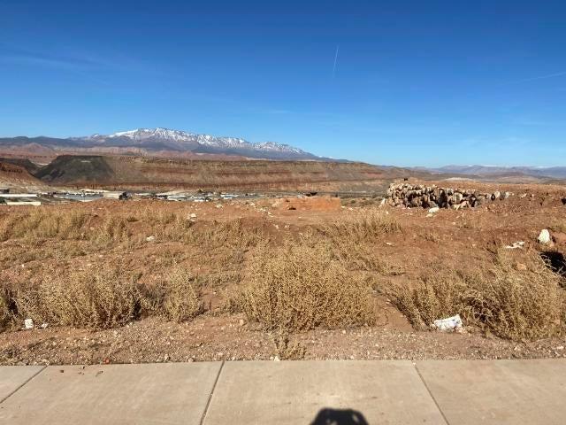 Lot 412 Scenic View Cir, Washington UT 84780