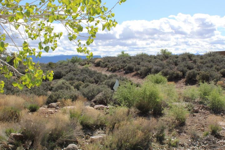 Lot 18 N High Desert Rd, Leeds UT 84746