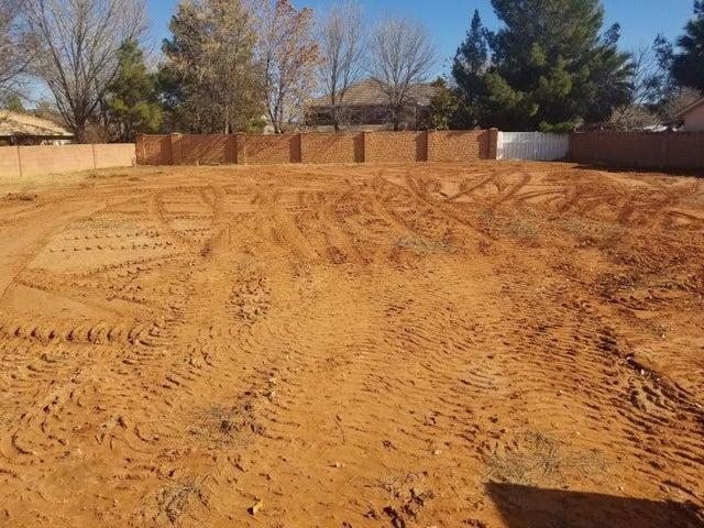 2114 Rim View Dr, Santa Clara UT 84765