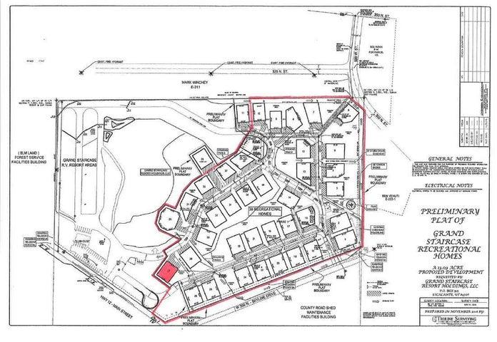 680 W Main Land Area St, Escalante UT 84726