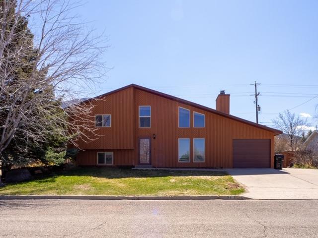 791 W Mountain View Dr, Cedar City UT 84720