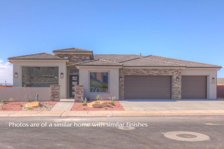 511 W Saguaro Way, Ivins UT 84738