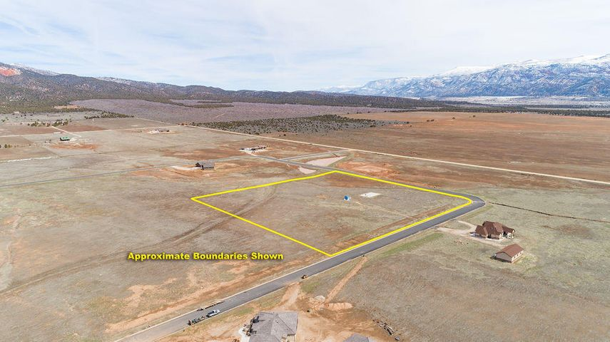North Valley Ranches Phase 3 l, New Harmony UT 84757