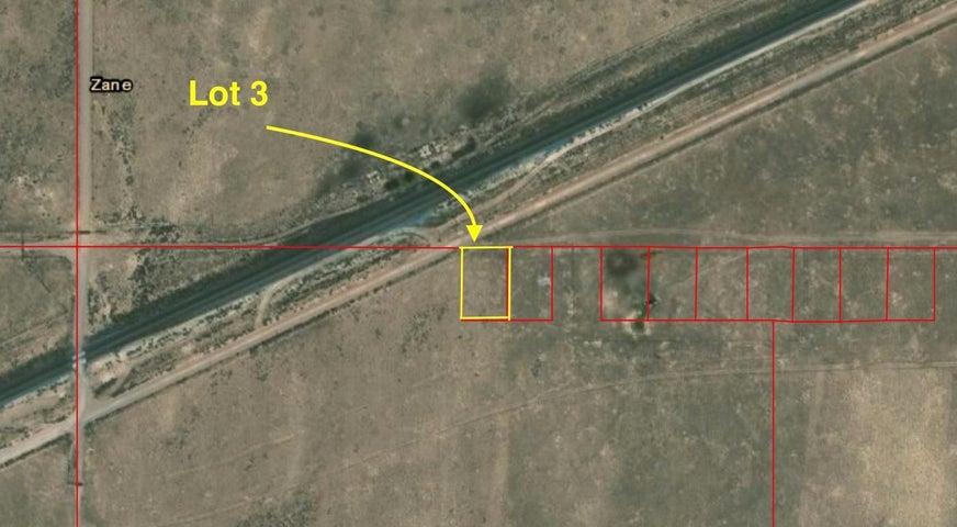 Lot 3 Sahara Subdivision, Beryl UT 84714