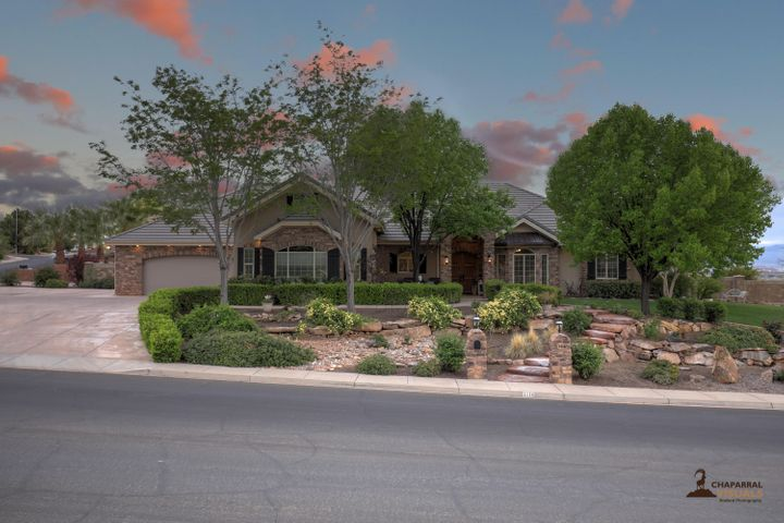 1116 Majestic Dr, Washington UT 84780