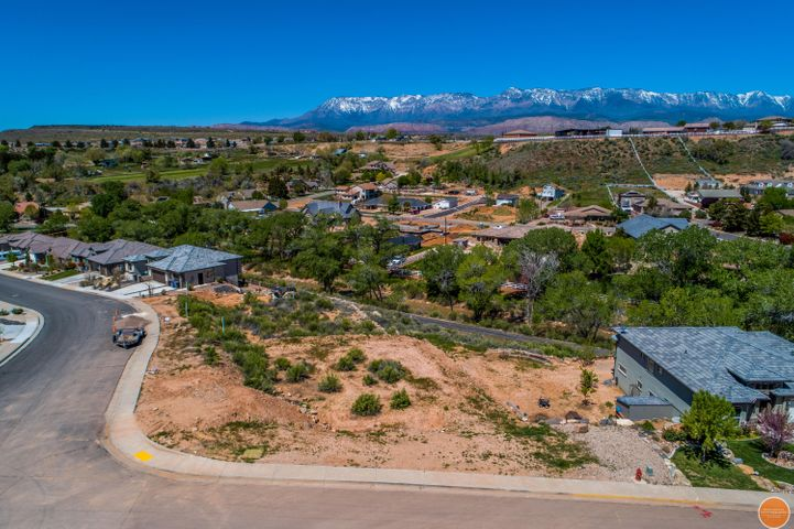 Trail Ridge Estates Lot 41, Toquerville UT 84774