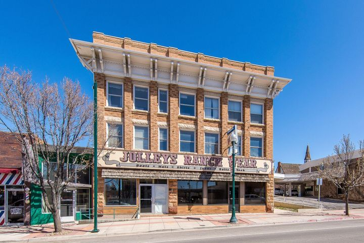 52 N Main ST, Cedar City, UT 84720