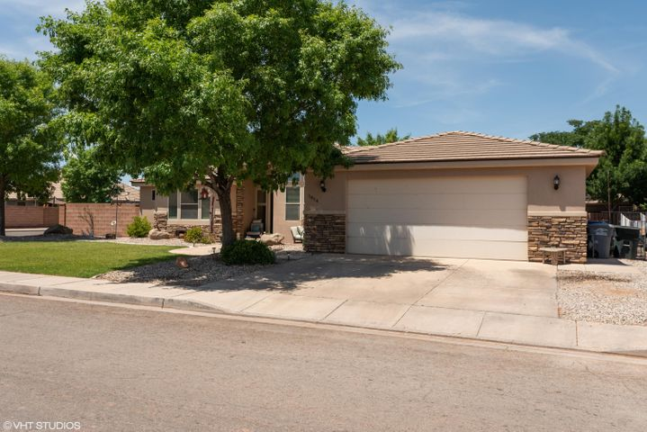1814 S 20 E, Washington UT 84780