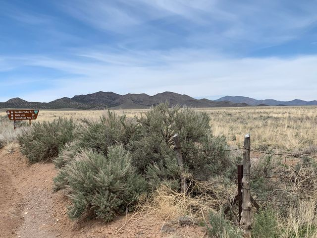 3 Lots Hwy 56 frontage access, Modena UT 84753