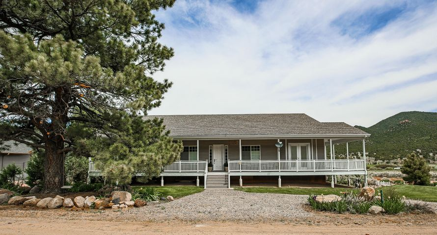 959 Mountain View DR, Pine Valley, UT 84781