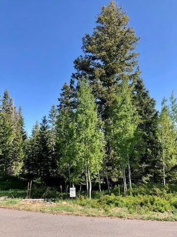 Whispering Pines Lot80, Virgin UT 84779