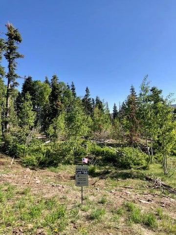 Whispering Pines Lot86, Virgin UT 84779