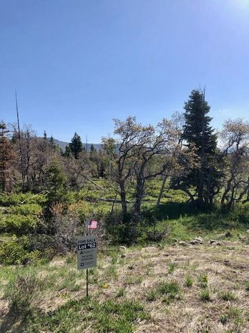 Whispering Pines Lot62, Virgin UT 84779