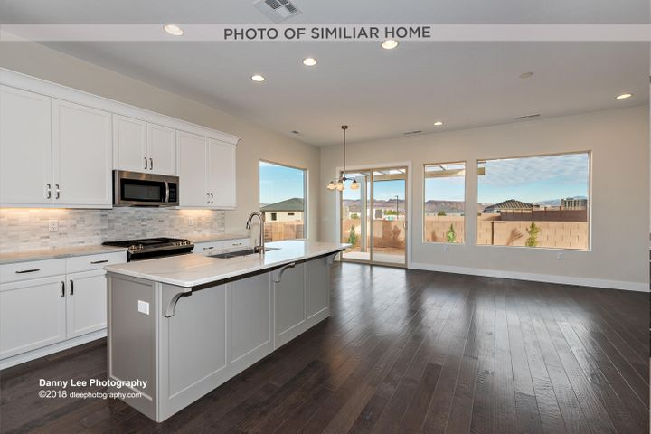 4605 S Wallace Dr, St George UT 84790