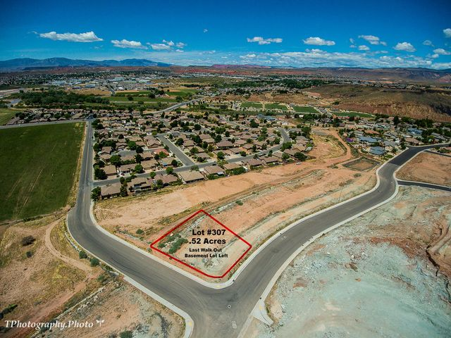 Lot #307 Seminole Way, Washington UT 84780