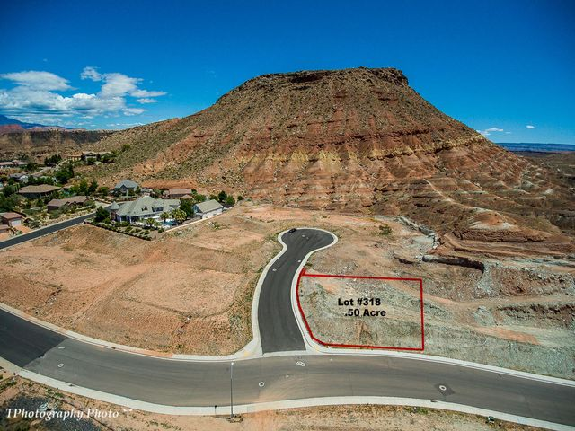 Lot #318 Navajo Circle, Washington UT 84780